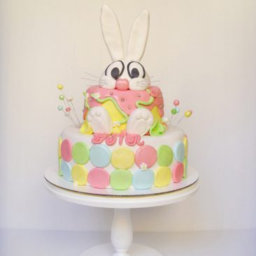 Детский торт №40