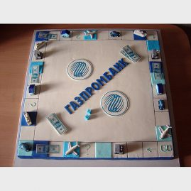 Торт на корпоратив №513
