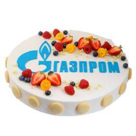 Торт на корпоратив №516