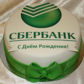 Торт на корпоратив №517