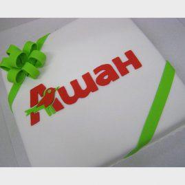 Торт на корпоратив №521