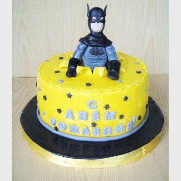 Детский торт №53