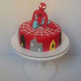 Детский торт №58