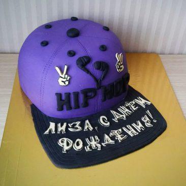 Детский торт №70