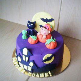 Детский торт №84
